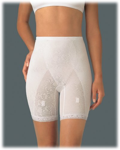 a9c85087d079b Flexee by Maidenform Women s Instant Slimmer Firm Control Long Leg Panty