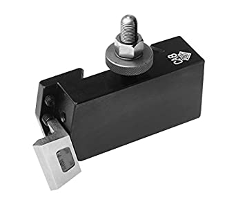 Aloris 10 or More Threads per Inch High Speed Tool Post Threading Blade Use ...
