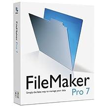 FileMaker Pro 7 Upgrade (Mac)