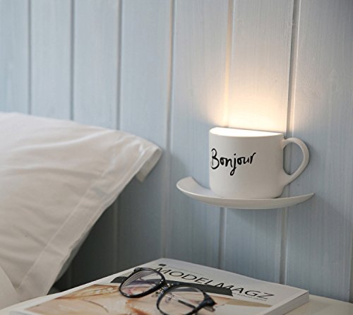 Coffee Cup Led Light - 8