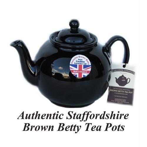 Brown Betty 2 Cup Teapot ()