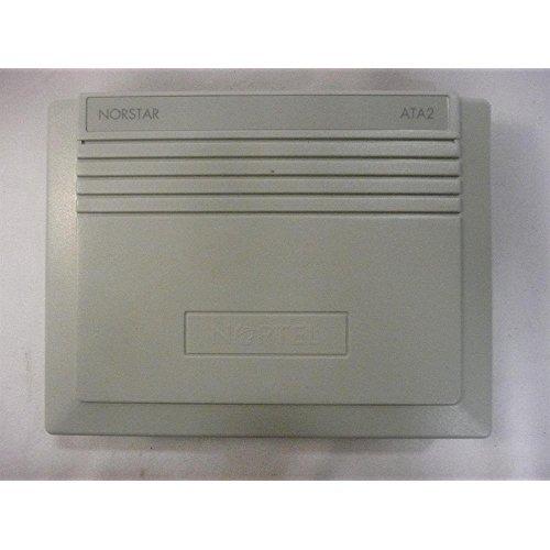 Nortel Norstar ATA2 Analog Terminal Adapter NT8B90AL