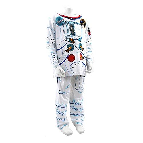 Hariz Baby Pijama astronauta en el espacio del astronauta Luna Planet Plus tarjetas de regalo blanco//azul marino 0 6 meses
