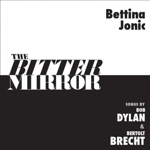 Allegro Mirror (Bitter Mirror by Bettina Jonic (2010-11-09))
