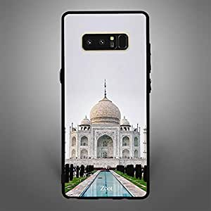 Samsung Galaxy Note 8 Wonder of the world