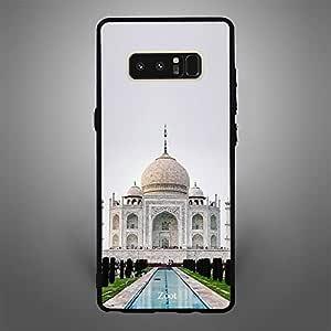 Samsung Galaxy Note 8 Wonder of the world