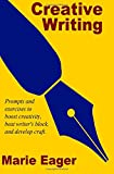 Best Creative Writings - Creative Writing: Prompts and Exercises to Boost Creativity Review