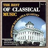 The Best of Classical Music - Moscow Balalaika