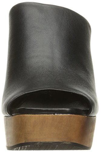 Kelsi Mule Fillmore Black Dagger Women's Brooklyn rBqxr06