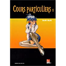 COURS PARTICULIERS T01