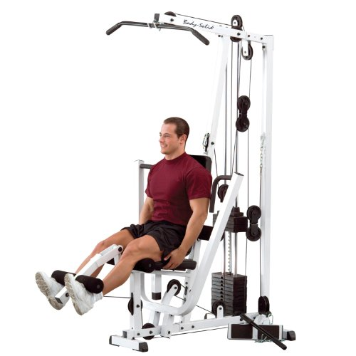 Body Stack Home Gym