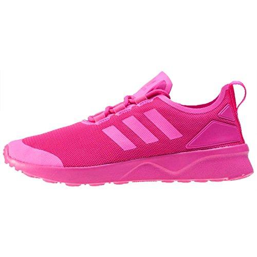 Verve Adv Zx Rose Baskets Adidas 40 Flux Eu Femme Basses wxgqtBU