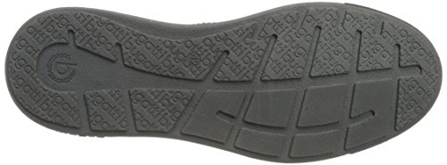 Bugatti Herren 322284301000 Sneaker Schwarz (Schwarz)
