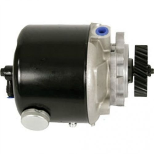 Power Steering Pump - Economy Ford 5600 3910 2310 2910 5100 3550 2810 2110 5700 5000 231 3400 2600 4140 3500 3500 233 4600 7100 2610 3330 7600 333 6600 3000 3600 4000 4410 4100 3610 420 4110 3055 by All States Ag Parts (Image #1)