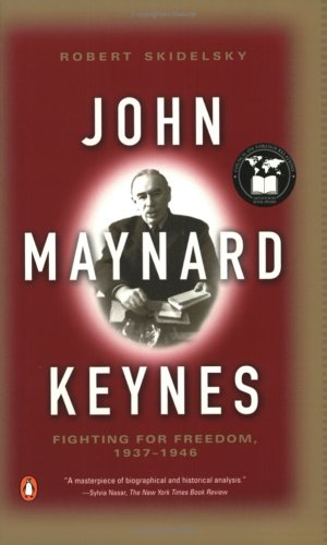 Read Online John Maynard Keynes: Volume 3: Fighting for Freedom, 1937-1946 ebook