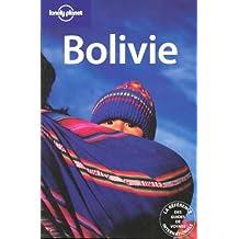 Bolivie -2e ed.