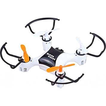 Micro Drone con Auto-Trim y Protección | Ideal para Aprender ...