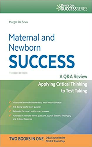 nurse maternal newborn mnn specialty review and self assessment statpearls review series book 383