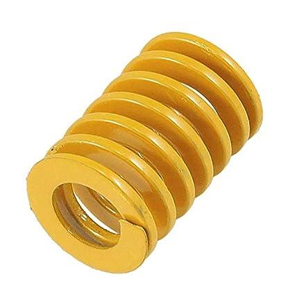 mirón de sujeción de goma 10 spiralhaken Weiss gummiseile 10mm expanderseil 20m