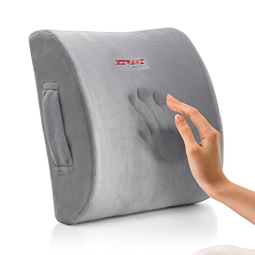 Ziraki Memory Foam Lumbar Cushion product image