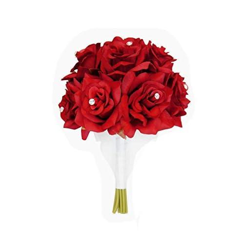 Red Rose Bouquet: Amazon.com