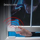 GE Personal Security Window/Door Alarm, DIY Home