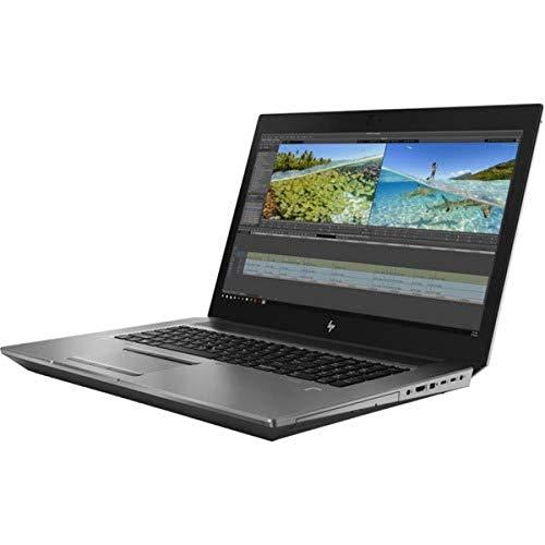 Smart Buy ZBOOK 17 G6 E-2286M 17.3IN 16GB 512GB SSD W10P6 WKST