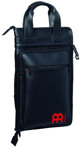 Meinl Percussion MDLXSB Deluxe Stick Bag, Black ()