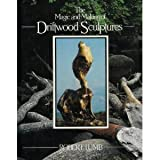 img - for The Magic and Making of Driftwood Sculptures by Robert Lumb (1989-08-03) book / textbook / text book