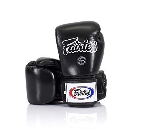 Fairtex Muay Thai Style