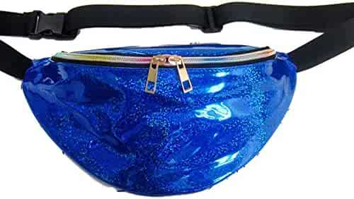 9b2101c542b0 Shopping St. L'amour - Blues - Leather - Waist Packs - Luggage ...