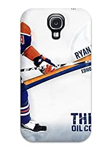 Hot edmonton oilers (40) NHL Sports & Colleges fashionable Samsung Galaxy S4 cases