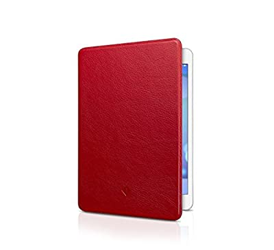 Twelve South Surface Pad, Ultra Slim Luxury Leather Cover for iPad Mini from Twelve South