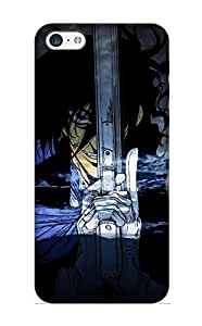 meilinF000Joannobrien Cute Tpu Ehktrh-409-qhmfqwg Anime Hellsing Case Cover Design For ipod touch 5meilinF000