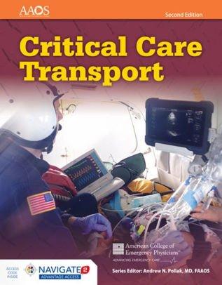 Critical Care Transport