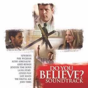 Do You Believe? Soundtrack - Various Artist