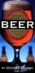 Running Press Pocket Guide To Beer: 7th Ed
