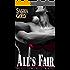 All's Fair (Love and War Book 1)