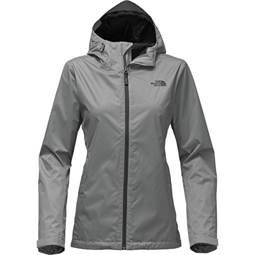The North Face Women's Arrowood Tri-Climate Jacket Mid Grey Dobby (X-Large) by The North Face (Image #3)