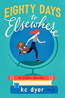 Book Cover: Eighty Days to Elsewhere