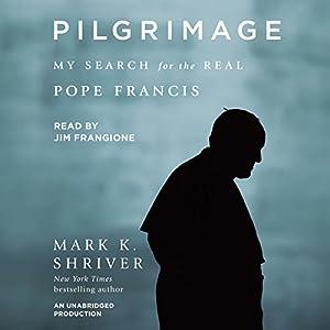 Pilgrimage Audiobook
