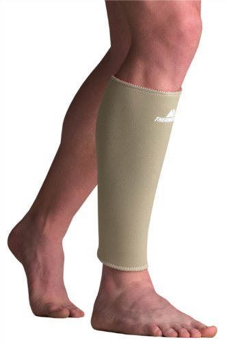 Thermoskin Thermal Calf/Shin Support Large 38-41cm by United Pacific Industries by United Pacific Industries