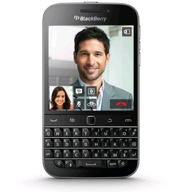 BlackBerry Classic(SQC-100-1)SIMフリー