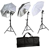 Lightdow Photographic 600W Softlight & Reflective Continuous Lights Bundle For Studio Youtube Vlog Lighting (Model Number: LD-TZ001)