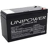 Bateria Para Nobreak Interna Selada 12V 7,0Ah Up1270Seg - Unipower, Unipower, UP1270SEG