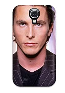 Protection Case For Galaxy S4 Case Cover For Galaxy Christian Bale