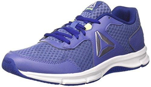Competition Shadow Deep Express Fla Shoes Running Runner Lilac Reebok Ele Purple Women's Silver Cobalt 8S1n4qg
