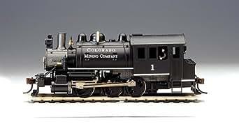 Bachmann Trains Colorado Minning Co.