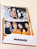 Mamamoo Hwasa - Maria (1st Mini Album) [Pre