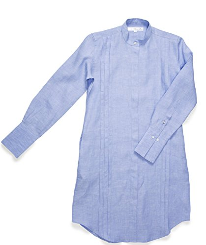 Pin Plisser Robe Skylark